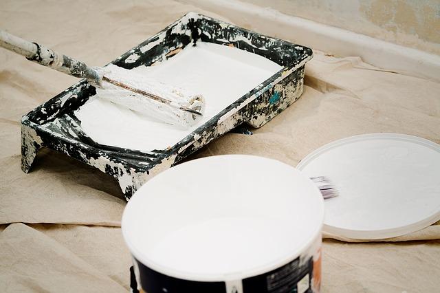 peinture non polluante